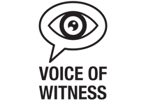 Donate to Voice of Witness