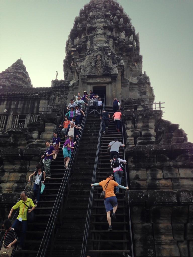 Angkor Wat Cambodia Ann McDonald 2015