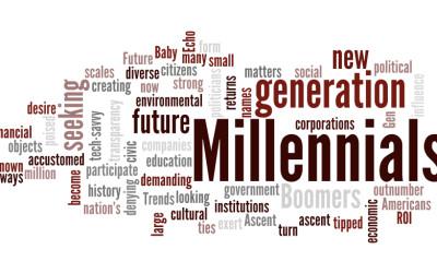 What's a Job to Millennials?