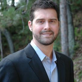 Tyke Crowley. Photo courtesy of Environmental Leadership Program.