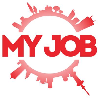 My Job logo