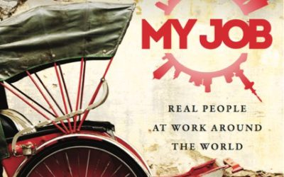 The My JOB Book Cover Reveal!