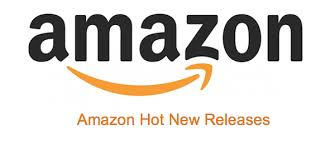 We're at #1 New Release in our Category on Amazon!