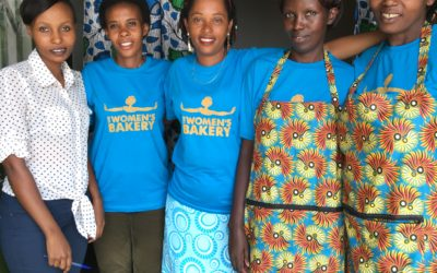 The Bread and Butter of Empowerment at The Women's Bakery in Rwanda