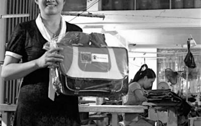 An InVESTment Saving Children's Lives in Vietnam