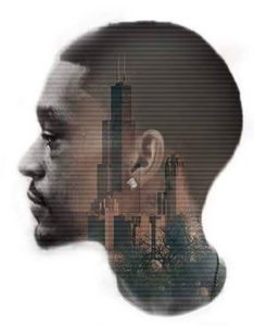 Darius, Hip-Hop Artist, Chicago, Illinois, U.S.