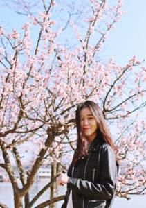 Kelly: English Teacher, Daegu, South Korea