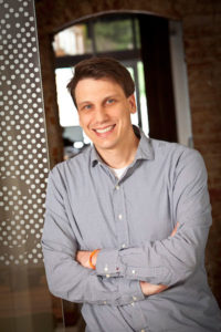 Kevin, Architect, Cincinnati, Ohio, U.S.