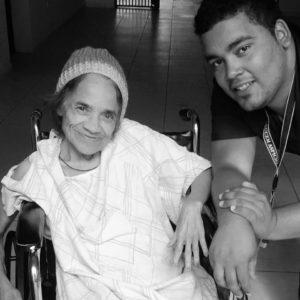 Kevin: Nursing Student, Santa Lucia, Honduras