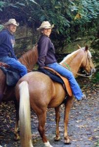 Robin, Horse Coach, Jeffersonville, Kentucky, U.S.