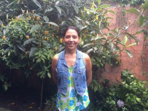 Sandra: Midwife Clinic Director, Ciudad Vieja, Guatemala