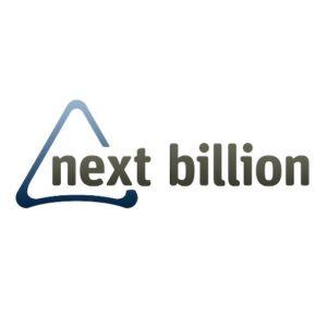 Next Billion Logo