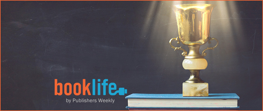 What Publisher's Weekly Indie Says About MY JOB 2