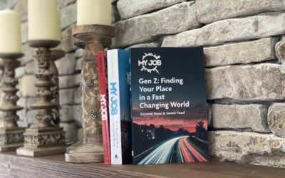 ANNOUNCING: Our Gen Z Book Is Here!