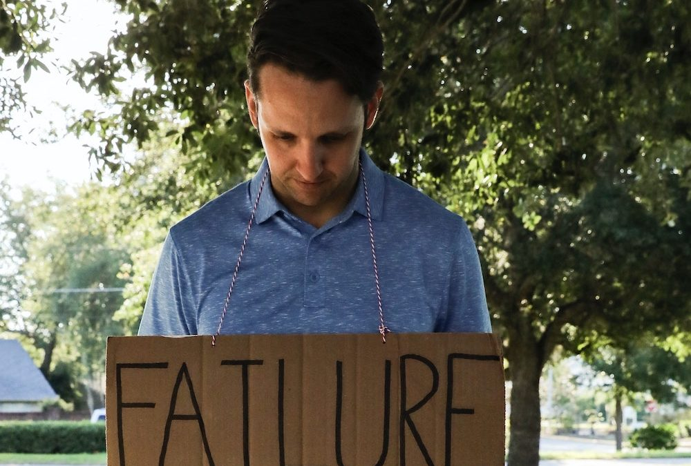 Failure: How To Defeat It